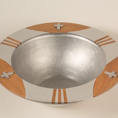Good Shepherd Church Alms Bowl