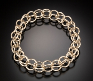 3D link bracelet - web version