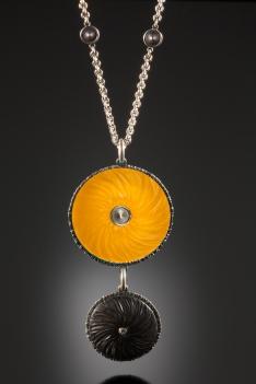 Airedale Orange