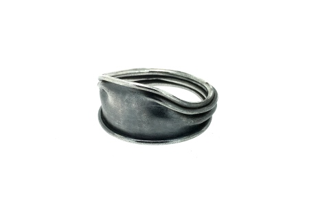 Landscaped Fold formed ring